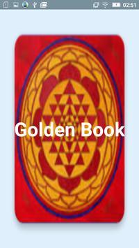Golden Book poster