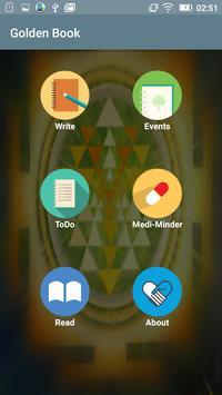 Golden Book apk screenshot