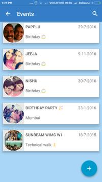 Diary Times apk screenshot