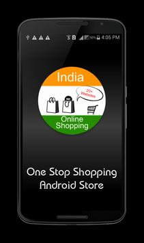 Great India - Online Shopping poster