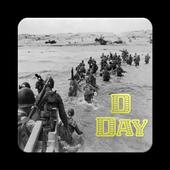 D-Day History - Multi Language icon