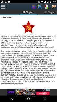 History of Communism screenshot 2