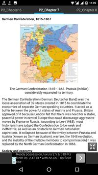 History of Germany apk screenshot