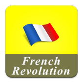 History of French Revolution icon