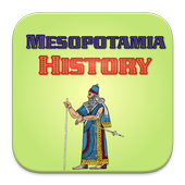 History of Ancient Mesopotamia icon