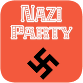 History of Nazi Party icon
