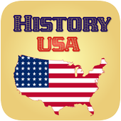 History of United States - US icon