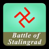 History of Battle of Stalingrad icon