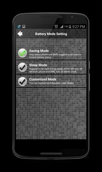 Ultra Power Saver screenshot 5