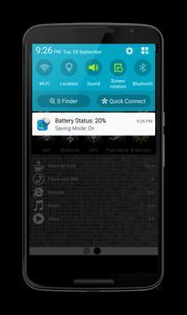 Ultra Power Saver screenshot 1
