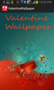 Love Wallpaper poster
