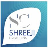 Shreeji Creations icon
