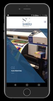 Shreeji Creations apk screenshot