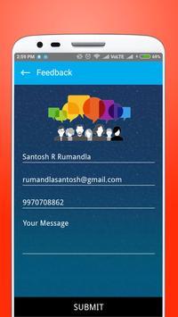 Shri Chandra Tutorials screenshot 7
