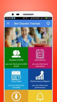 Shri Chandra Tutorials screenshot 1