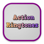 Action Ringtones icon