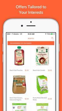 Shrink - Coupons & Rewards apk screenshot