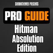 Pro Guide - Hitman Abs. Edn. icon