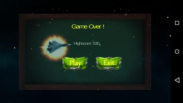 Space Tappy Jet screenshot 6