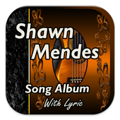 Music Collection Shawn Mendes icon