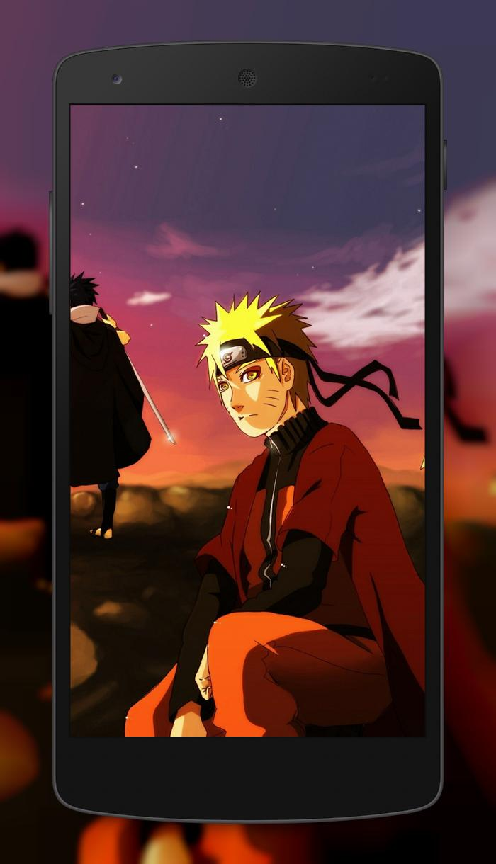 Naruto Wallpapers 4K HD for Android - APK Download