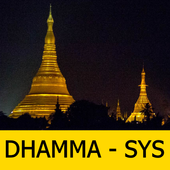 Dhamma SYS Myanmar icon