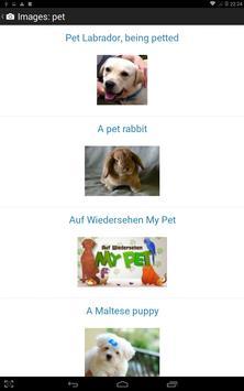 Shwebook Dictionary Pro screenshot 13