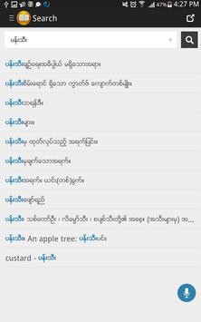 Shwebook Dictionary Pro screenshot 17