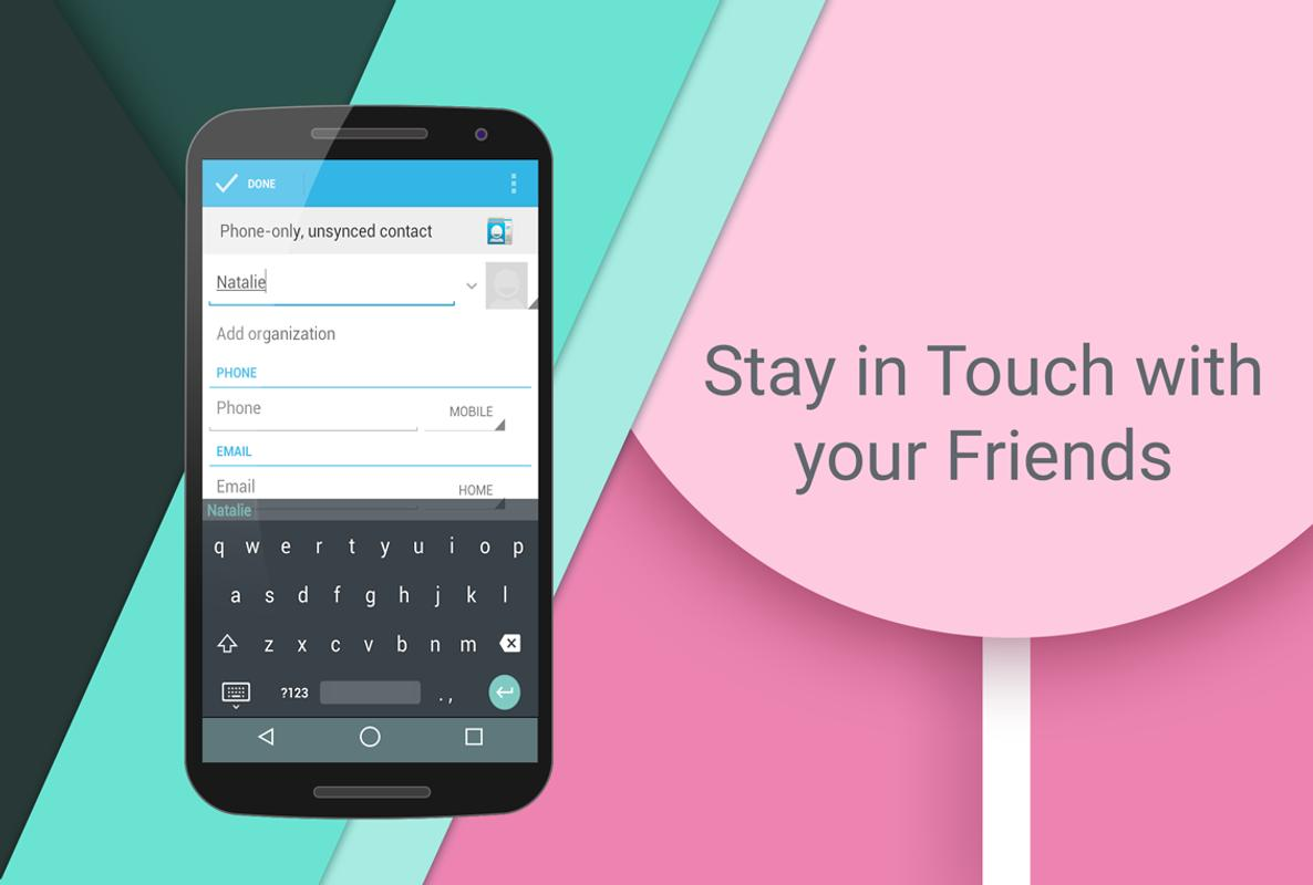 download keyboard android l pro