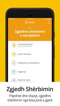 Shtepiaku - Porosit Online screenshot 1