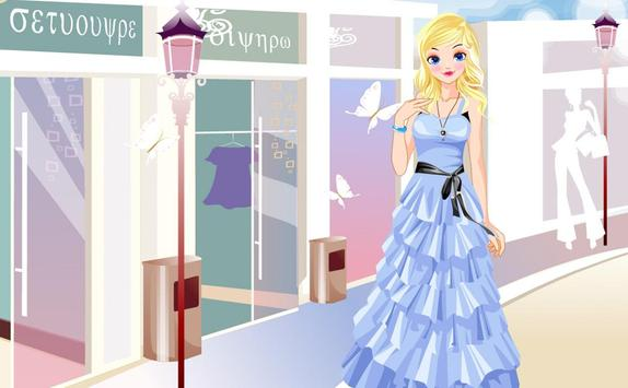 Trendy Blonde apk screenshot
