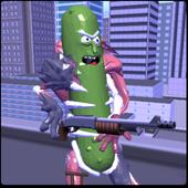 Pickle Trickle icon