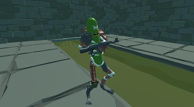 Pickle Trickle screenshot 2