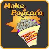 Make Popcorn icon
