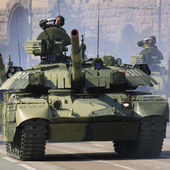 Armoured vehicles Ukraine icon