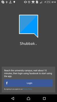 Shubbak poster
