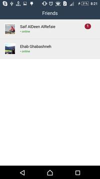 Shubbak apk screenshot