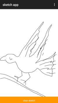 Drawing app - free hand drawing screenshot 2