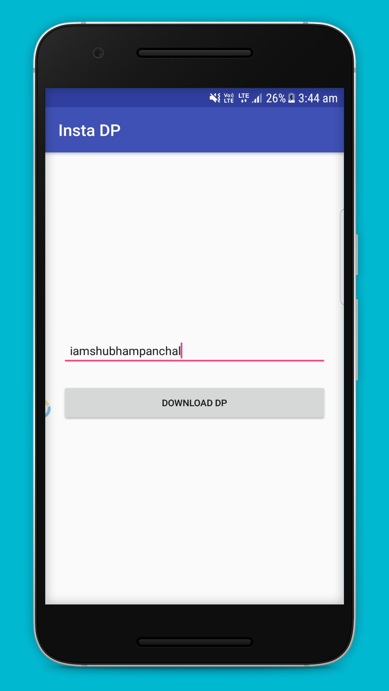 InstaDP for Android - APK Download