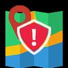 Arrival Alarm : Location Based Alarm (Beta) 图标