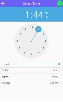 Auto Profile Changer apk screenshot