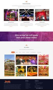 Shubh Mangal Events screenshot 1