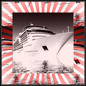 Cruise Travel Guide icon