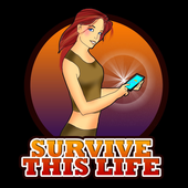 Survive This Life icon