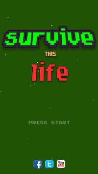 Survive This Life poster