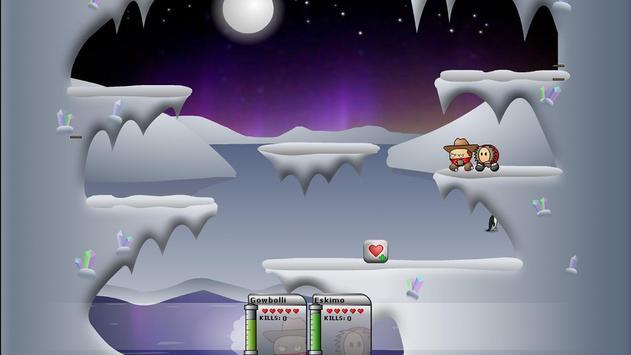 Mayhem Gun Crazy 3 screenshot 4