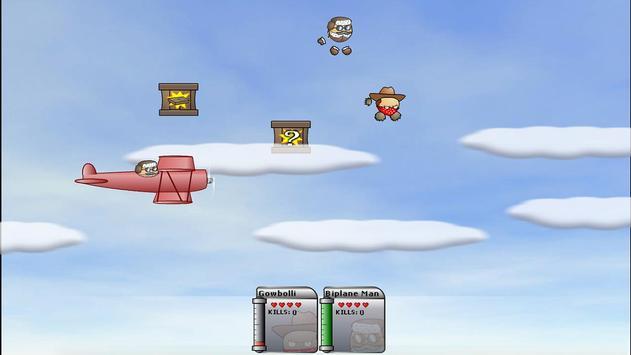 Mayhem Gun Crazy 3 screenshot 1