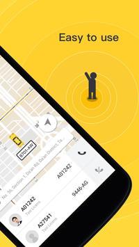 Taxi Now apk screenshot