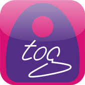 TOG Clothing Diary icon