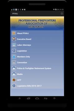 PFANJ screenshot 1